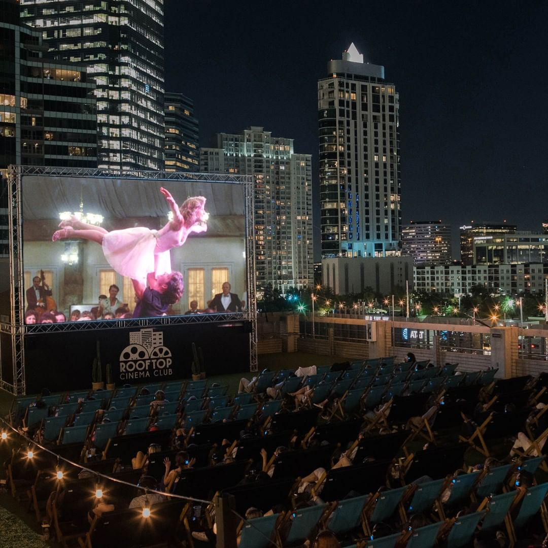 Your Guide To 5 Tanglewood Houston Date Nights